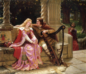 690px-Leighton-Tristan_and_Isolde-1902