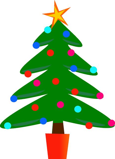 Sapin de Noel sapin de noel histoire : L'histoire du sapin de Noël